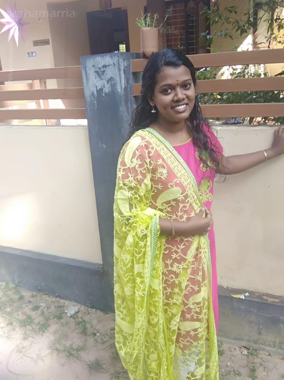 RESHMA SAJEEV ( Uthrattathi - viswakarma) 9446494344