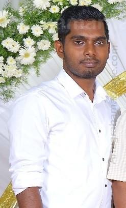 Arun Shaji (Pooram) 9946369096