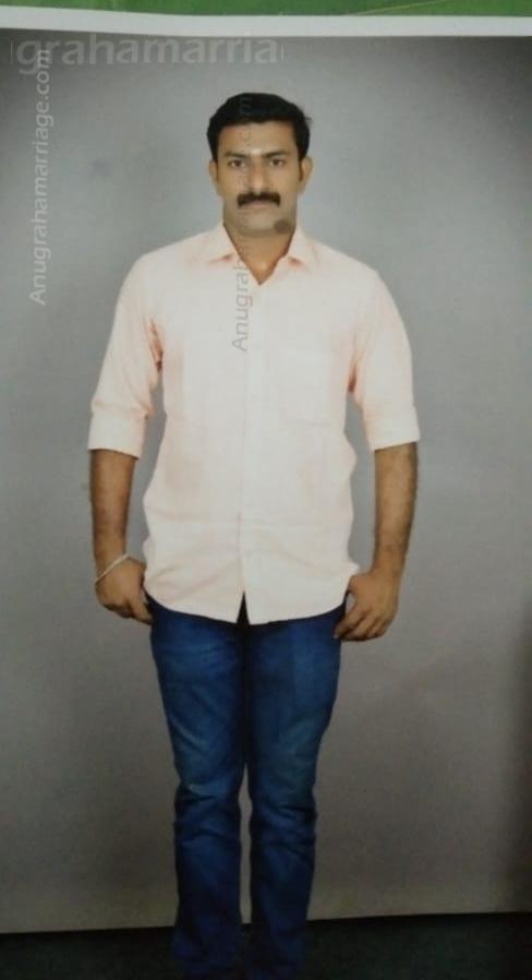 Dinesh P. L - Nair (Avittam- Sudham)