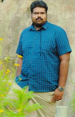 Balu J. Chandran (Thiruvonam) 0487 2601149