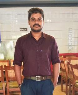 Sreejith K.S (Rohini )