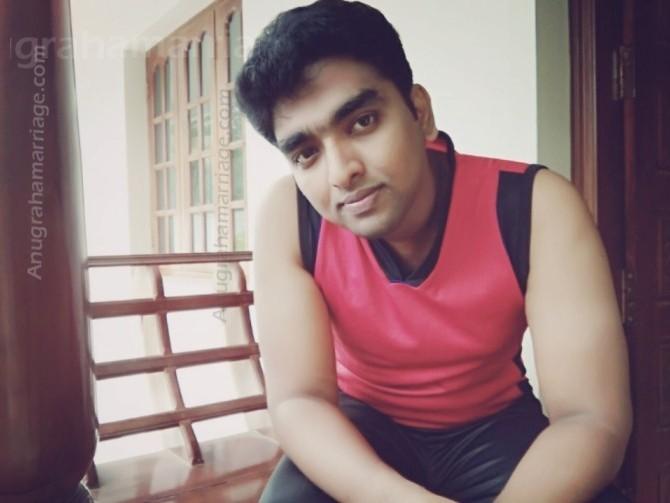 Sarath P K (pooyam)