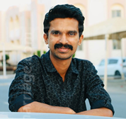 Aswin Sasi. K. (Chothi) 9847 146047