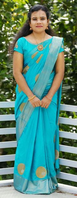Anusha Samson (Thrikketta-Sudham) 9916584236