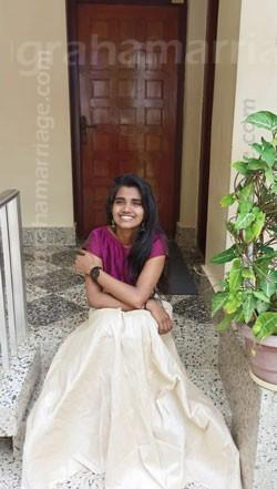 Anjana Sunil (Visakham-sudham)