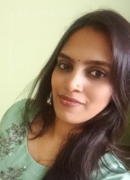 Namitha K.B (Chothi)