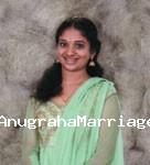 SruthyMol K.S (Chothi-Slight Dosham) 9846 8703 72