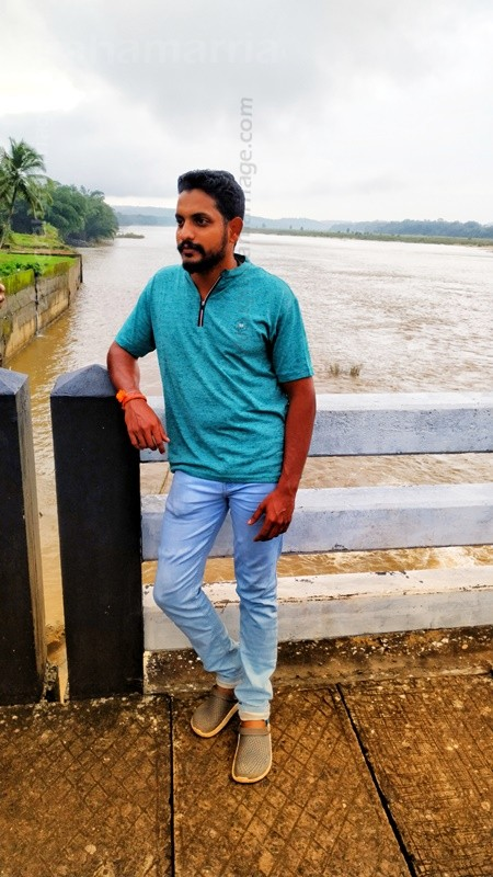 Hareesh P Venu (Punartham- Sudham) 8304076437