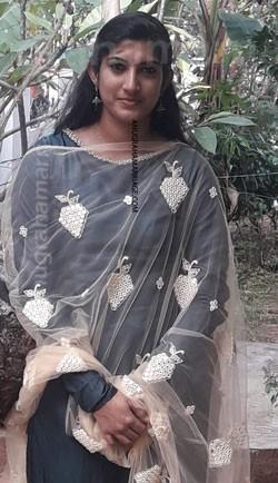 Sanika Sasidhar (Chithra)  9495 551979