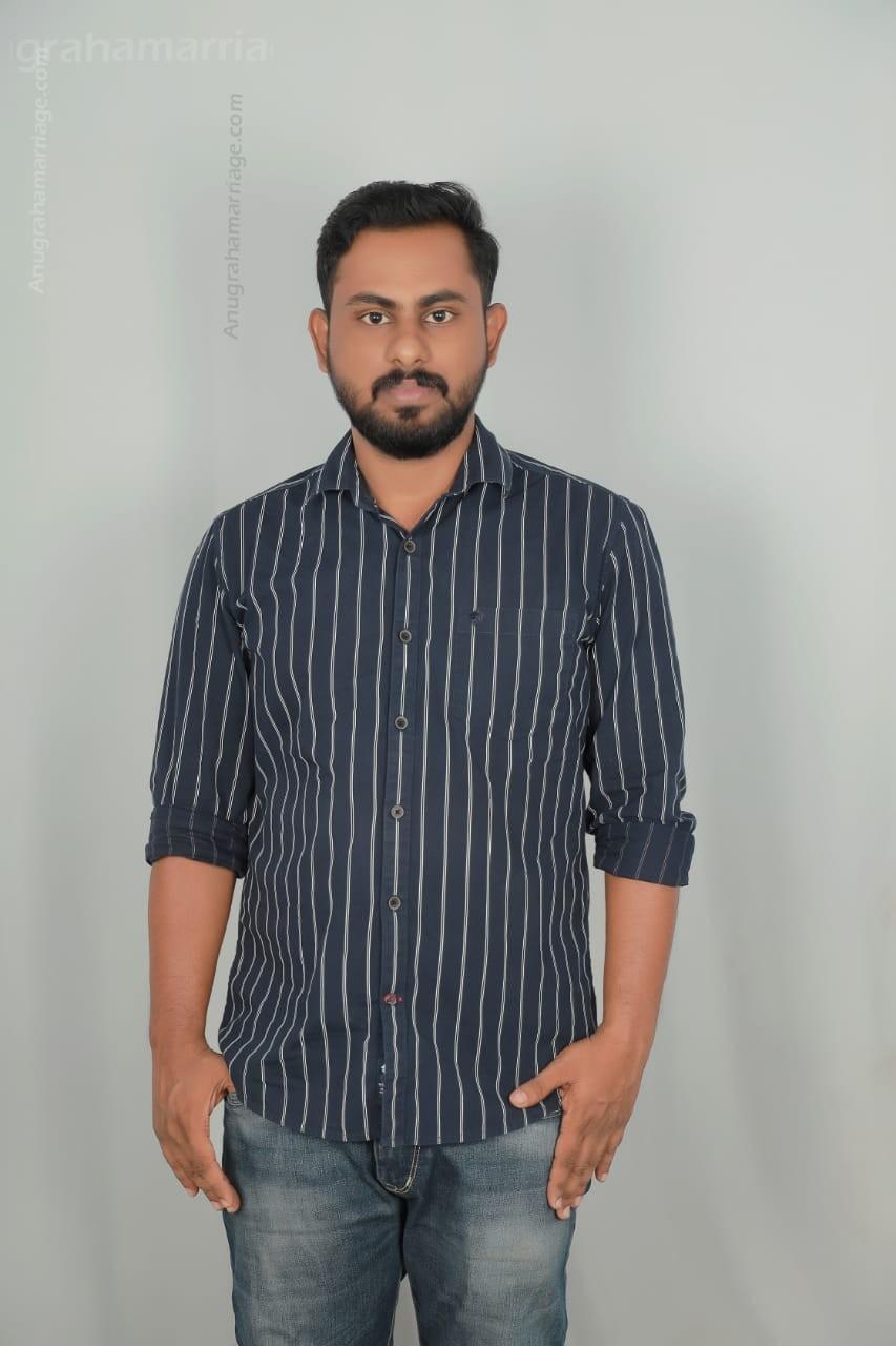 Sarath K M (Aswathi -Sudham)