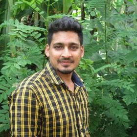 Vineesh (Punartham- Sudham) 8848 624602