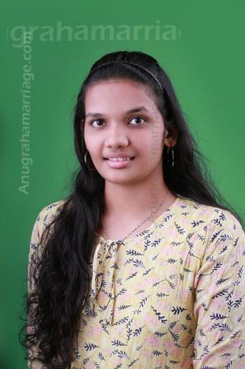 Anjana (Chothi-Papam)