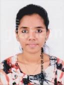 Indulakshmi . P.M (Chothi) 0487 2392188