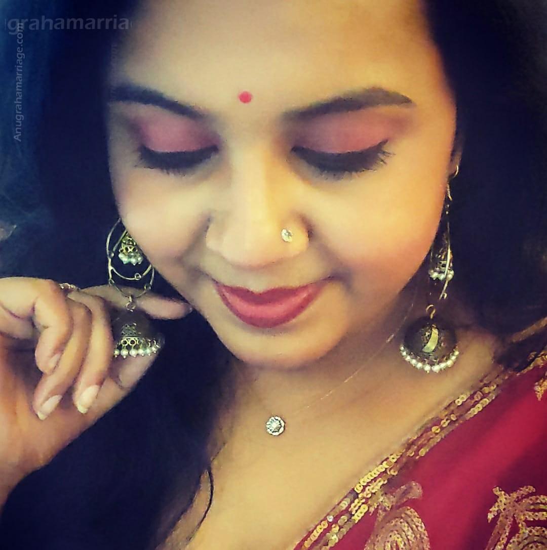 Chandni Rajeev (Thiruvathira - Sudham)