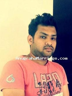 Krishna Kumar (Thriketta) 9562180901
