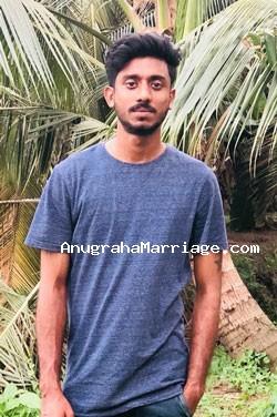 Naveen - Sudham  (Uthradam) 04885 242592