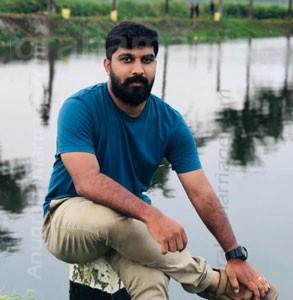 Vimal Das K.M (Pooradam-Sudham)