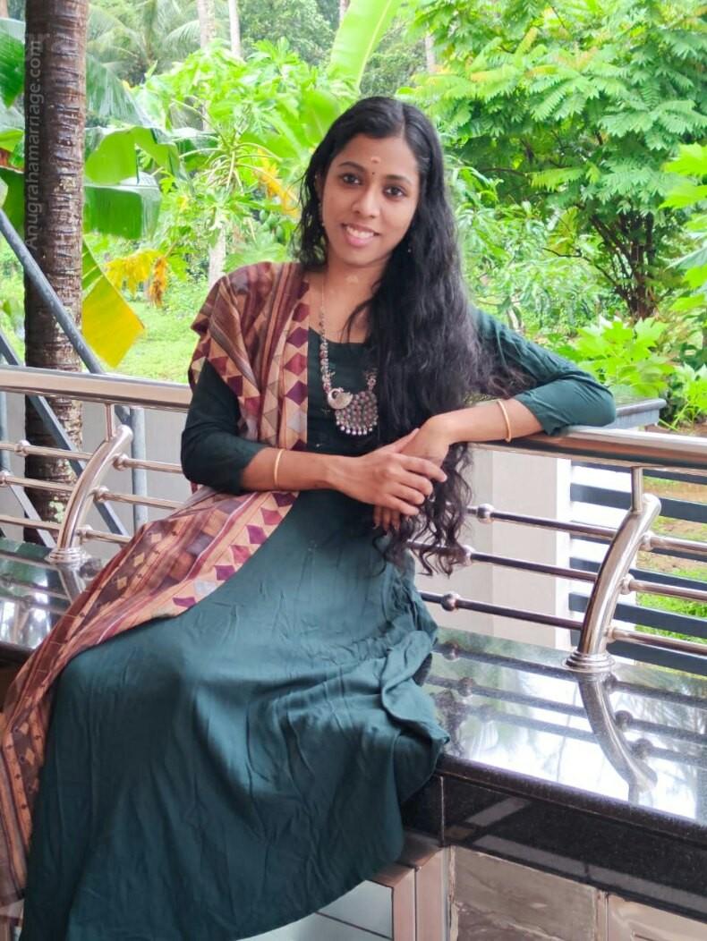 Sheethal (Thiruvathira)