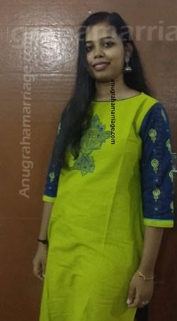 Athira N A-Dheevara  (Karthika) ,