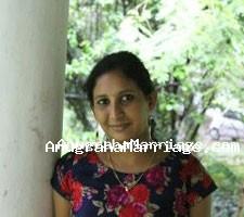 ANUSHA P R (Thiruvonam - Sudham) 8089573103