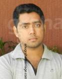 Prasob K.P (Bharani)