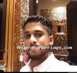 Nidhin Govind. K.R ( Bharani - Papam ) 9495132394