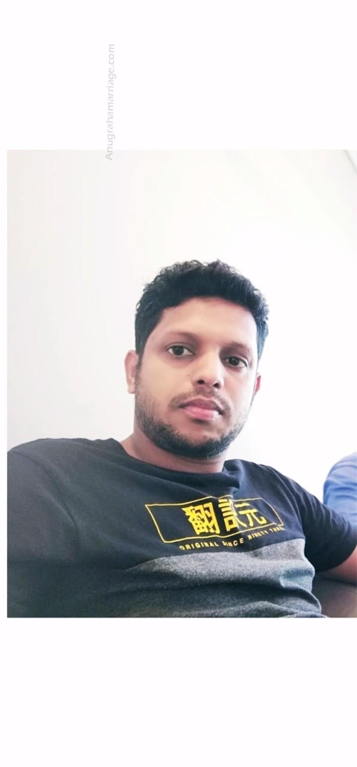 Thejus K.M (Bharani)