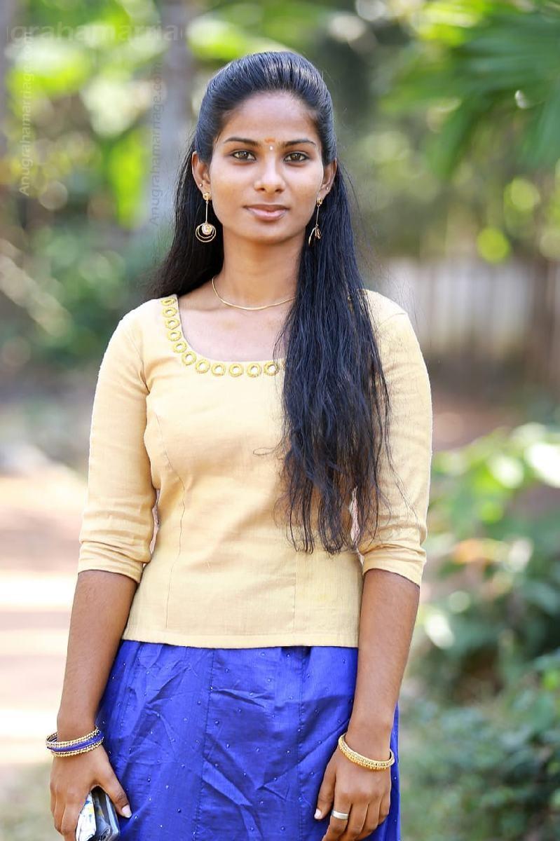 Akshaya P B (Rohini- Papam)