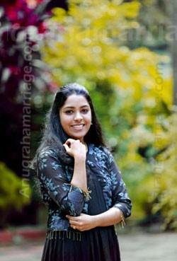 Chandni Suresh Babu (Pooyam)