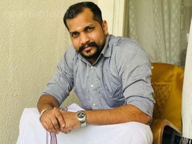 Deepak Karayil