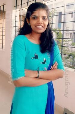 Dhina E.R. (Bharani) 9947116215