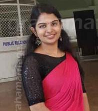 Aiswarya Murali (Punartham) 9961331127