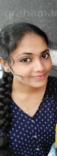 Lakshmi Vijayan (Thriketta - Ara Dosham)