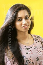 Sheetal Radhakrishnan (Uthrattathy)