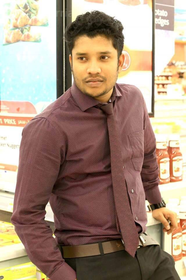 Nikhil (Anizham) 8606860132