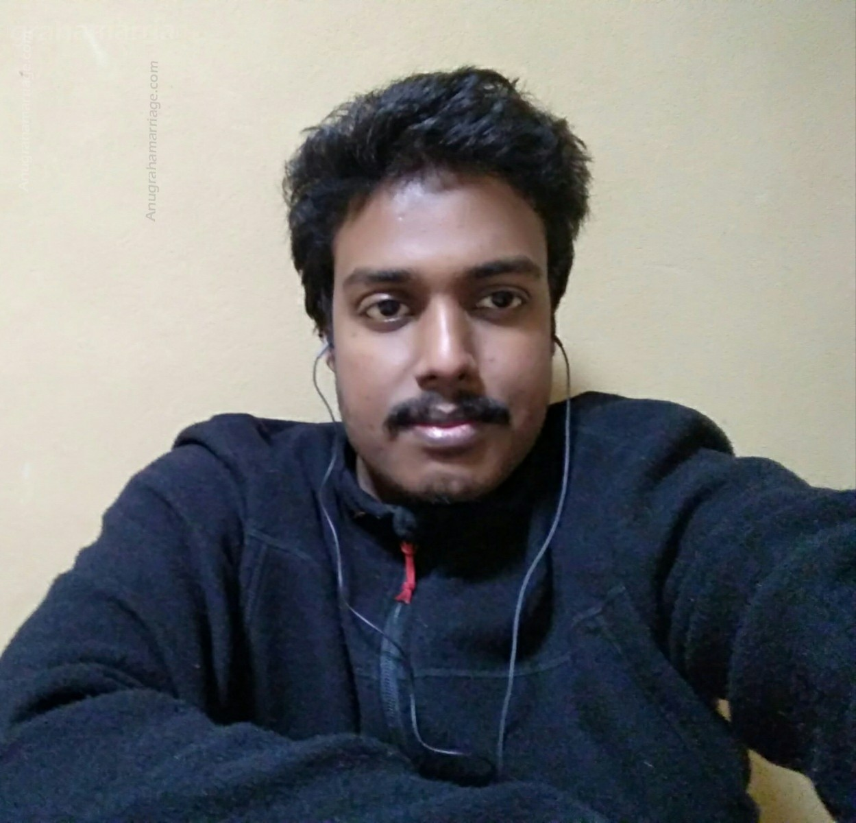 HARISARAN ( Bharani ) 9496216557