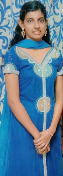 Aswathy Asokan (Chothi)