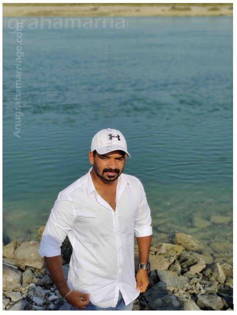 Sachin Kishore (Ayiliam)