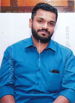 Vineeth Viswanath (Pooradam) 93871 18402
