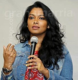 Remya Raviprakas-Divorced (Atham) 7559036755