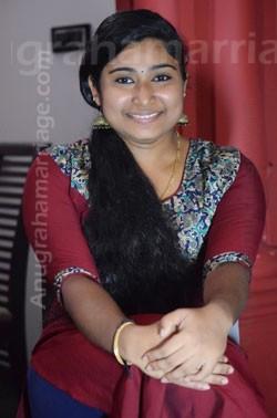Jeema Ajayan (Chithira) 9961263362