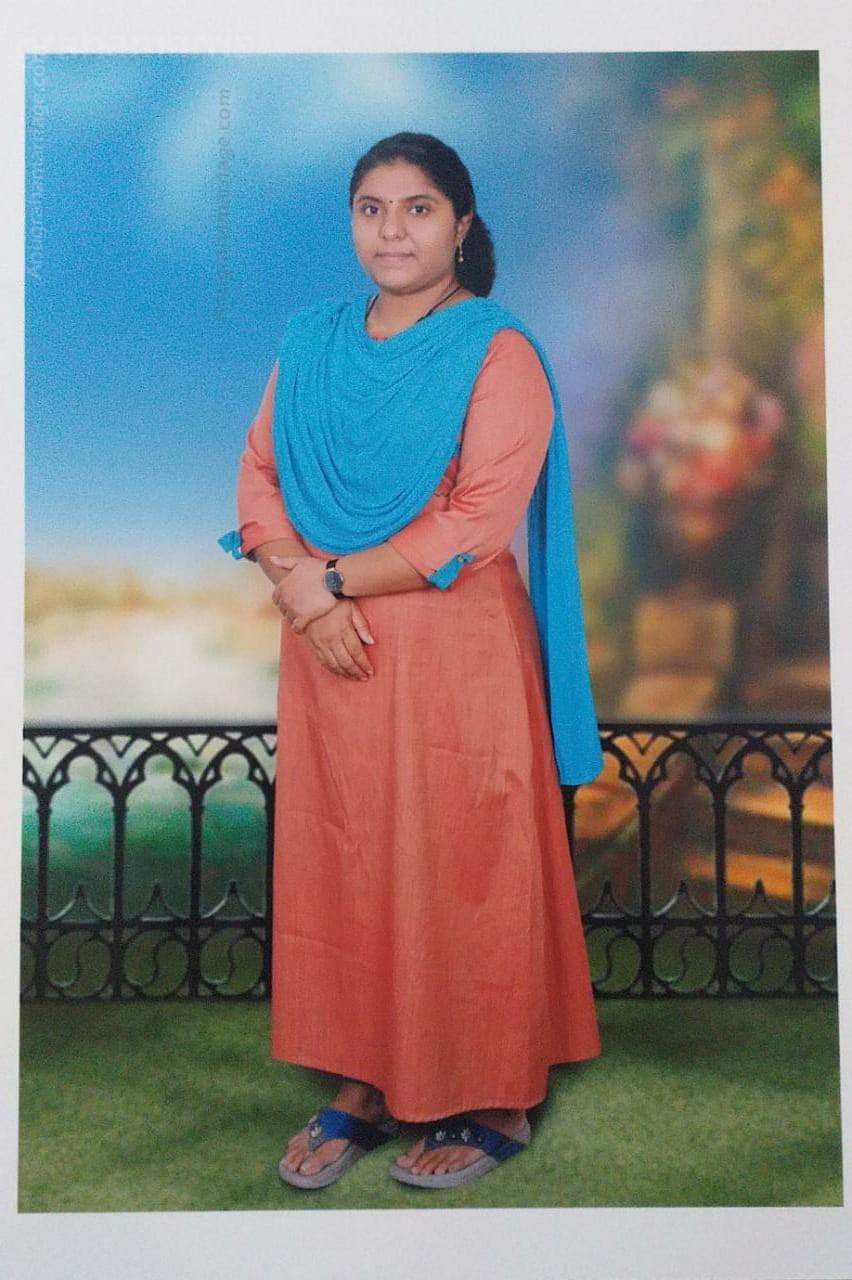 Sruthy (Makayiram)