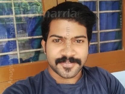 Shithinshaa P S (Ayilliyam)