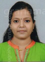 Niveditha - Nair (Uthradam - 1  1/2 Papam) 9387828948