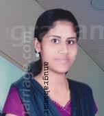 Anjitha (Uthradam- 1 Dosham) 9400 636939