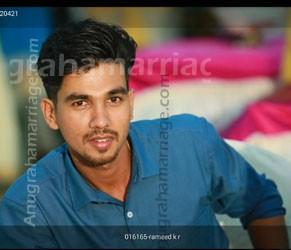 Rameed K.R (Revathi - Sudham) 9447619842