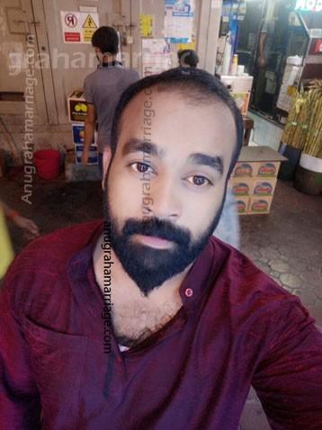 Aaromalunni Anoop (Uthram) 8089 676341
