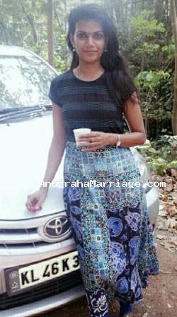 Lakshmi K.S.-Divorced  (Ayiliam) 0480 2839223