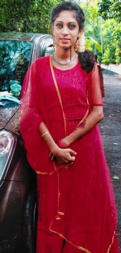 Athulya (Chithira) 7561867237