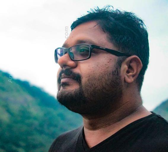 SREEJISH SREENIVASAN (Pooruruttathi-1 dosham) 9895 764476